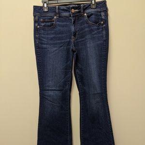 American Eagle Kickboot Jeans - Size 10